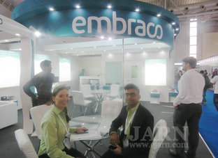 embraco at Acrex -live-