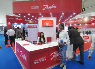 Danfoss at Acrex 2018